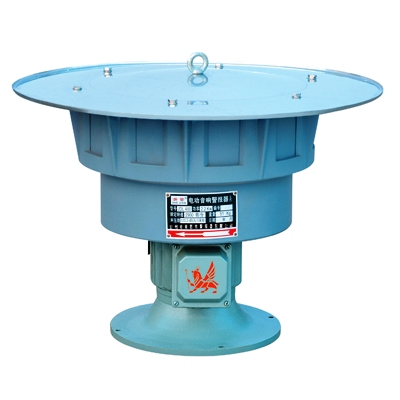 LK-JDL400 hand operated siren
